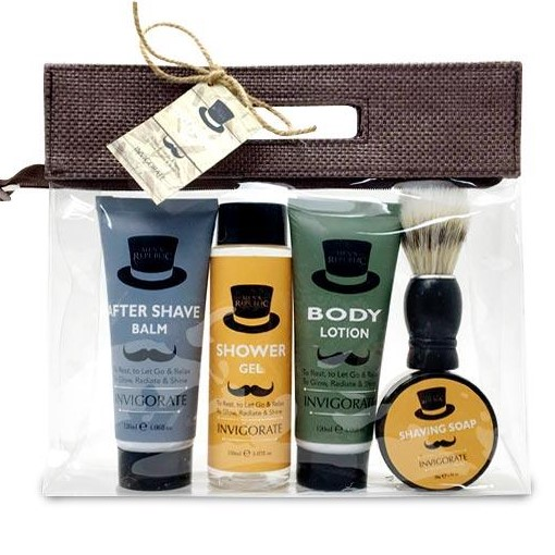 Grooming Kit – Cleansing Care
